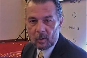 Doctor Juan Carlos Hinojosa