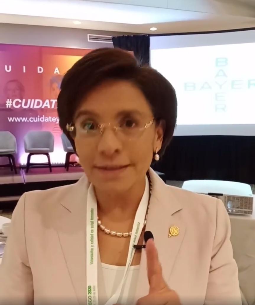 Josefina Lira Placencia
