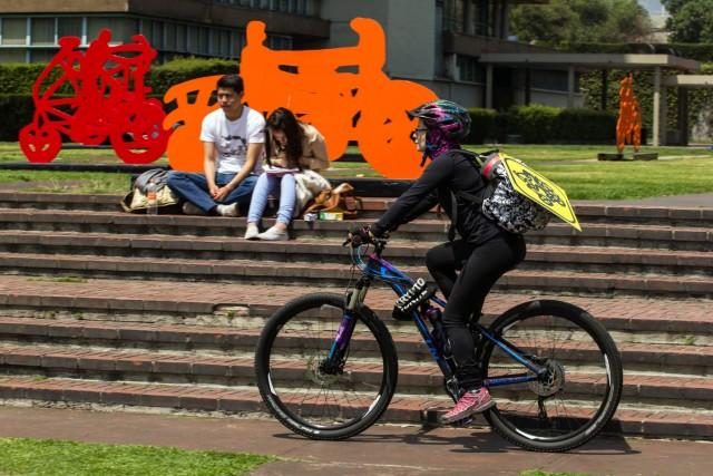 Este 3 de junio se celebra el Día Mundial de la Bicicleta