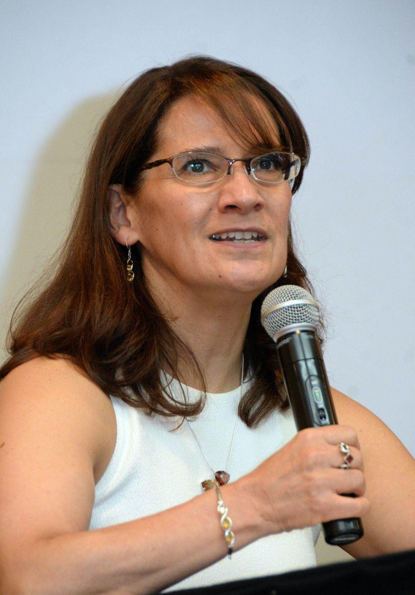 Susana Aurora Magallón Puebla