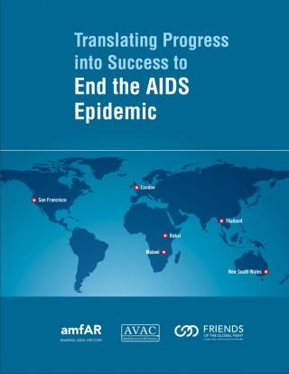 El nuevo informe proporciona un análisis por primera vez del éxito en seis ubicaciones