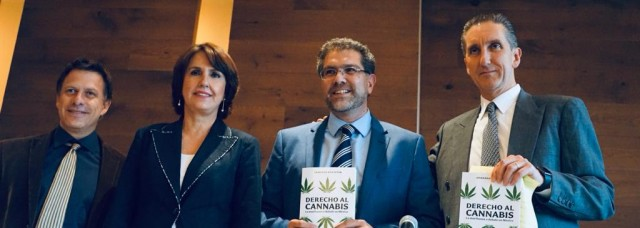 No importa si estás a favor o en contra. Cualquier debate en torno a la marihuana debe partir de fundamentos sólidos, no de supuestos, exponeArmando Ríos Piter.