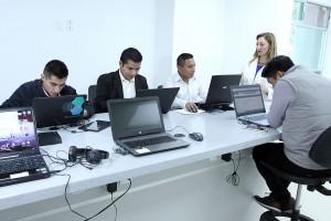 El modelo denominado  SIGHMA, creado por estudiantes originarios de Ocosingo, ha beneficiado a más de 400 mil pacientes.