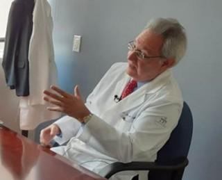 Luis Antonio Meillón García