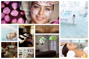 Los amantes del spa pueden descubrir tratamientos únicos que incluyen terapia linfática, masajes prenatales y de pareja, faciales a base de flores y tratamientos de spa médicos como desintoxicaciones con acupuntura.