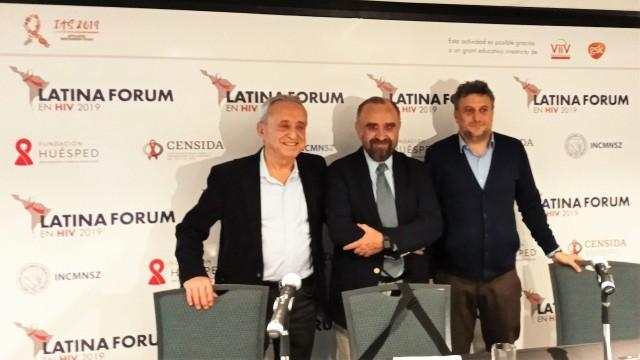 América Latina reunida en respuesta al VIH