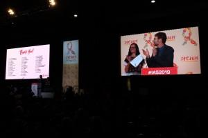 La apertura de IAS se enfoca en los desastres humanitarios