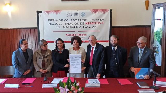 A través de una carta de intención para la colaboración entre los tres órdenes de gobierno, se implementará un proyecto de microeliminación para atacar esta enfermedad