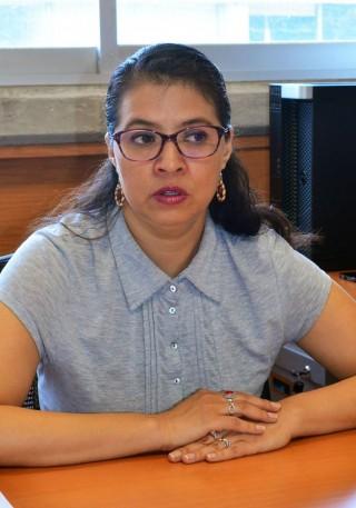 Fabiola Pérez Baleón