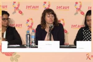 Estudio encuentra tasas altas en diagnostico de VIH y ITS para las mujeres de America Latina y África