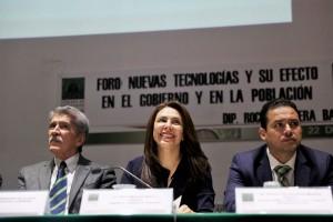 Rocío Barrera Badillo