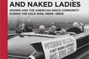 PortadaLady Astronauts, Lady Engineers, and Naked Ladies