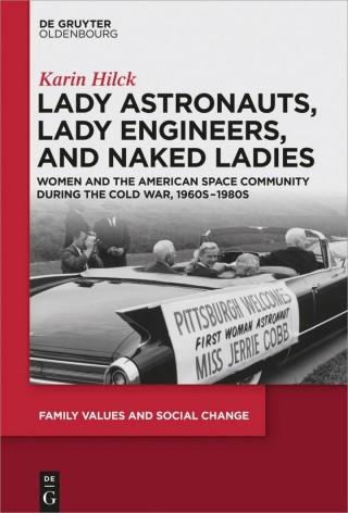 PortadaLady Astronauts, Lady Engineers, and Naked Ladies