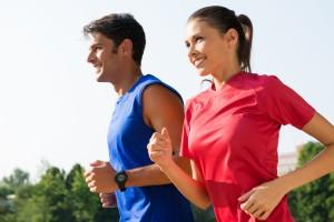 Alimentación y ejercicio, claves para correr un maratón