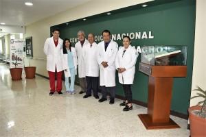 El HTO del IMSS en Puebla ocupa el cuarto lugar a nivel nacional en materia de donación cadavérica.