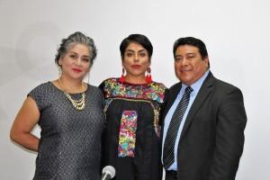 Habrá degustaciones y exhibición de productos. Estados invitados: Hildago y Tlaxcala.