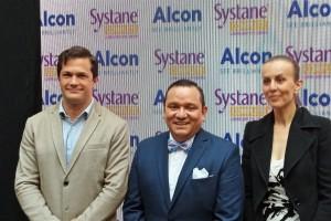 Alcon presentó las primeras gotas oftálmicas con nanotecnología en México para tratar todo tipo de ojo seco. De esta manera, se brindará un tratamiento único a una de las enfermedades oculares más comunes en las grandes ciudades, como la CDMX: la enfermedad de ojo seco.