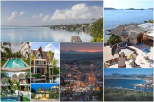 Bacalar: el destino más romántico para pasar la luna de miel, según los viajeros mexicanos
