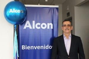 """""""El estar en un espacio nuevo es una oportunidad para acelerar y mejorar nuestra forma de trabajo y los resultados que ofrecemos a los pacientes. Seguiremos trabajando para erradicar la ceguera en México"""", afirma el director general de Alcon México, Ignacio Castañón."""
