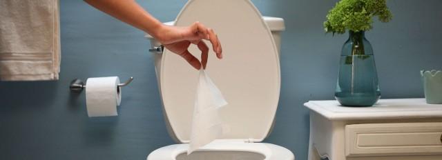 ¿Cómo lograr una máxima higiene personal en el baño?