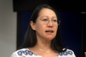 Silvia Morales Chainé