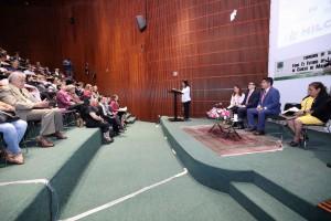 Necesario, robustecer acciones y coordinación interinstitucional para prevenir el cáncer de mama: Sánchez Galván