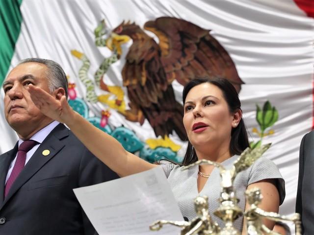 Laura Angélica Rojas Hernández