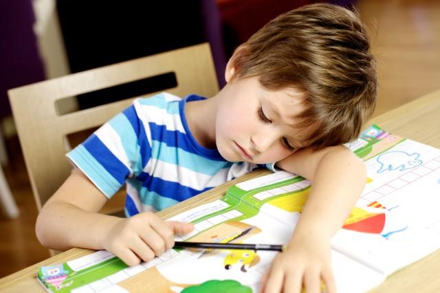 se debe tomar conciencia de la importancia del buen dormir en niños y adolescentes.