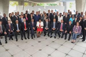 Delegados CD57