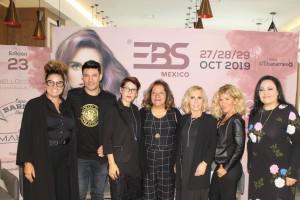panel de la rueda de prensa de EBS 2019