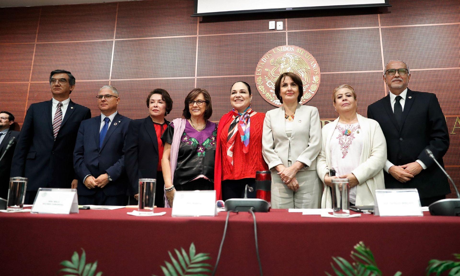 """Foro: """"México Unido por la Salud para todas las Personas"""""""