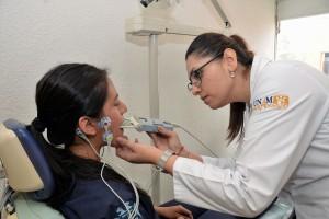 Realizará estancias en Uruguay, donde compartirá la experiencia del uso de dispositivos desarrollados en el posgrado de la Facultad de Odontología para el diagnóstico y tratamiento de padecimientos dentales.