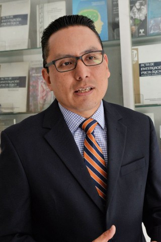 Paul Carrillo Mora