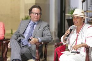 Juntos, Legislativo y sociedad, conformemos para México la mejor legislación enregulación del cannabis