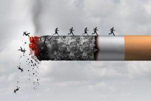 Aún falta que el Congreso de la Unión proteja a casi la mitad de los ciudadanos y ciudadanas con una legislación de ambientes 100% libres de humo se extienda a la totalidad del país.