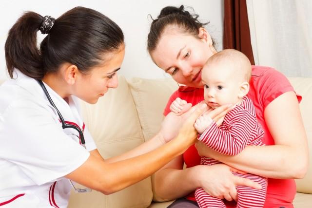 Vacunar a tu pequeño a partir de los seis meses es indispensable para protegerlo durante la temporada de influenza.