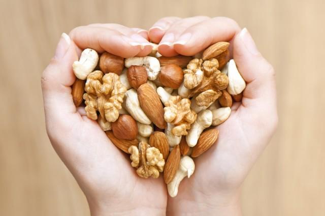 Estas investigaciones respaldan el papel de las nueces y, en particular, de las almendras, para el control de peso.