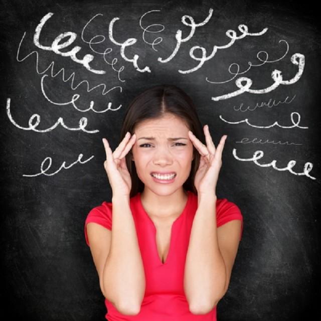 La mejor manera de lidiar con el estrés es encontrar la manera de modificar las circunstancias que lo provocan.