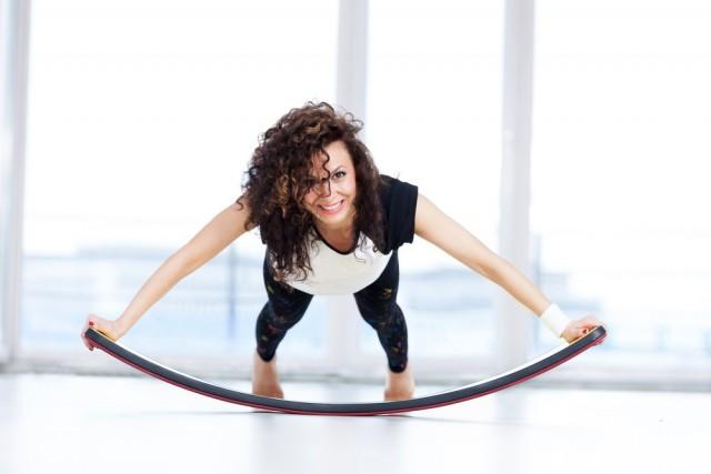 FlyBoard es una clase fácil y divertida de Mindfullnes que ayudará a mejorar la conciencia corporal y desestresarse para crear una sensación de bienestar..