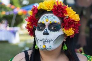 Día de Muertos es una de las fiestas más representativas de nuestro país. Nos encanta celebrarla.