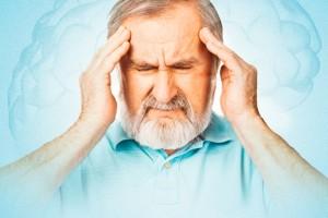 En el infarto cerebral o embolia el tiempo es clave.
