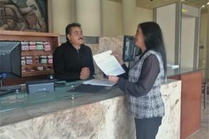 Derechohabientes con Síndrome de Morquio piden urgente atención a sus demandas