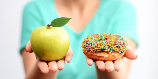 Ser goloso no es realmente malo, solo debemos aseguraros de elegir los dulces correctos así como las cantidades correctas de azúcar.
