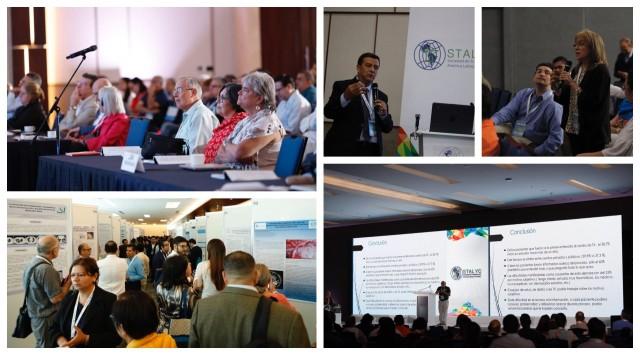 XXV Congreso Latinoamericano y del Caribe de Trasplante