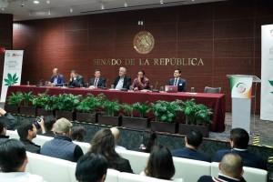 """Foro """"Cultivo de Cannabis en México. ¿Es posible la producción campesina legal"""""""