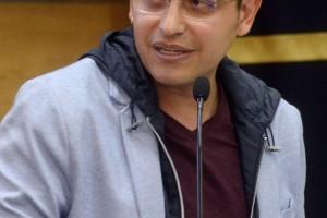 César Torres Cruz