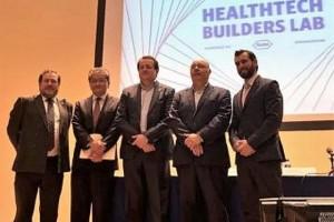 Roche y  @EndeavorMexico  se unen con el objetivo de participar en la construcción de un sistema de salud sostenible colaborando con el  incanMX  y el  INMEGEN.