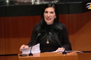 Se presenta en Senado iniciativas paraestablecer principio deparidad de géneroen multiples niveles del gobierno