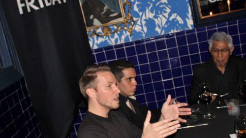 Chris Jex, Líder de Inventario eBay LATAM