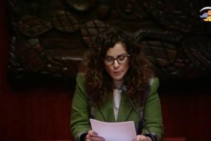 Senado de la República aprobó universalidad y gratuidad de servicios médicos de salud en el país